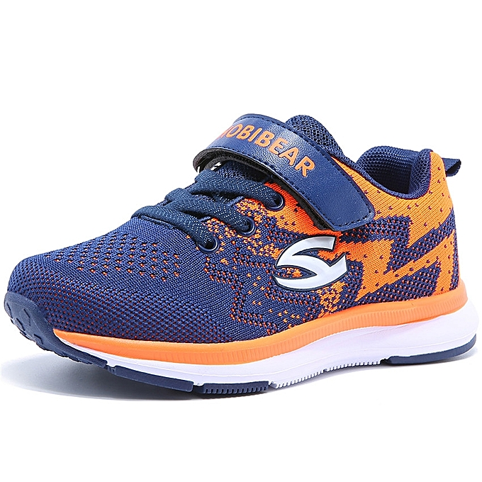 quality design 9d8d7 587e3 Kids Tennis Shoes Casual Walking Shoes Lightweight Breathable Running Shoes  Sneakers For Boys