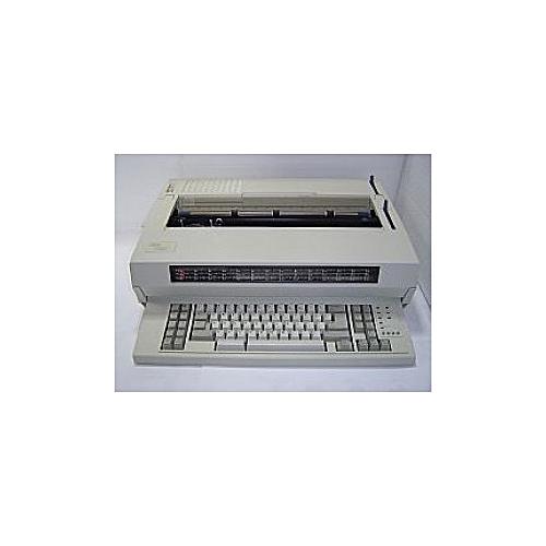 IBM Wheelwriter Typewriter