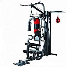Used, Body Fit - Body Fit Multi Station Gym BFSTA01 for sale  Nigeria