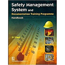 Safety Management System And Documentation Training Programme Handbook- SV Paul for sale  Nigeria