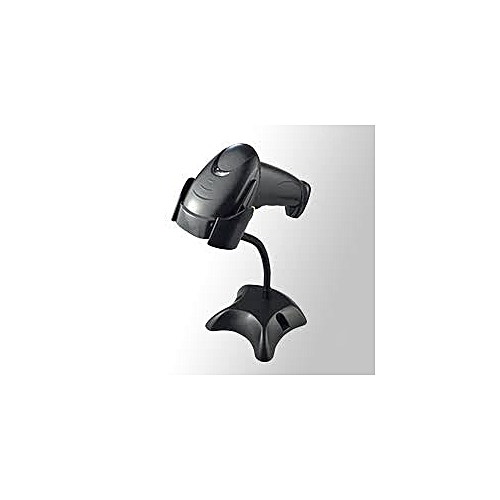 Automatic Barcode Scanner