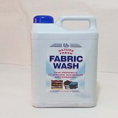 FABRIC WASH Liquid Soap SUITABLE FOR WASHING MACHINE, For Washing Clothes, WASHING MACHINE SOAP