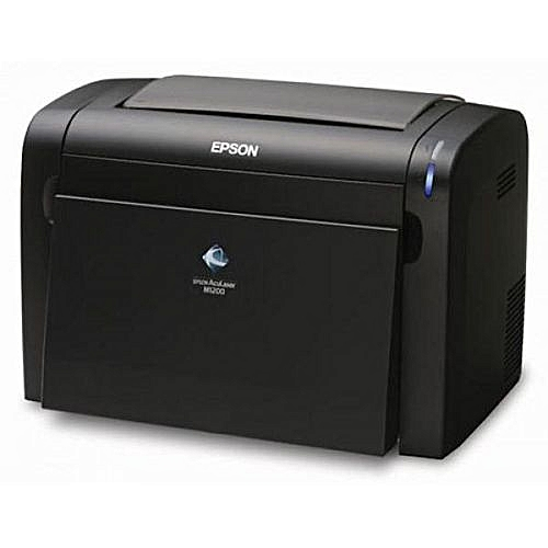AcuLaser M1200 Monochrome Laser Jet Printer
