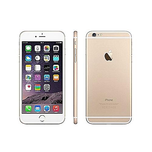 Apple IPhone 6S 16GB Smartphone Gold   Jumia.com.ng a4c891595f50