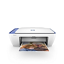 Deskjet 2630 AIO Printer ? White/Blue - V1N03C#BEW - (JA18)