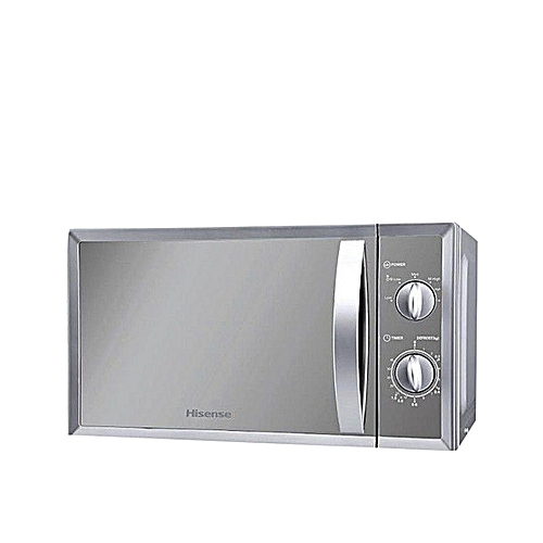 Microwave 20L MOMMI – Silver