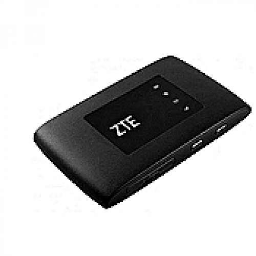 Portable 4G LTE Wifi Mifi Modem