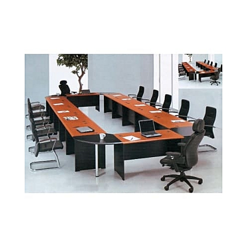 Conference Table 12 - 20 Seater