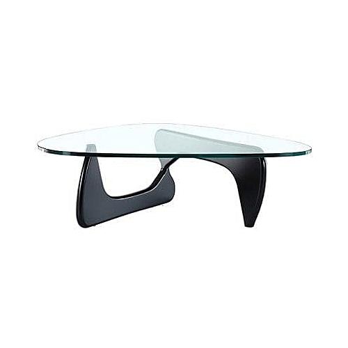 The Artful Coffee Table - 60x40 Cm
