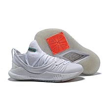 sports shoes 7233c a2fb9 NBA Stephen Curry 5 Generation Basketball Shoes Men  039 ...