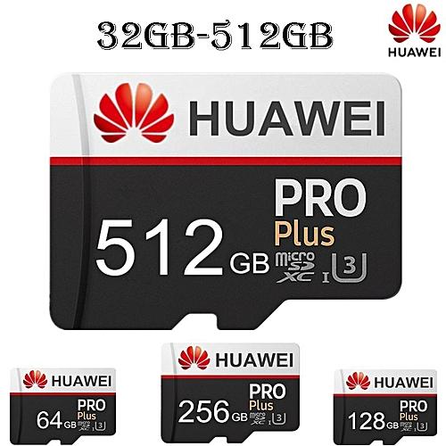 128GB/256GB/512GB Calss10 Micro 95MB/s Memory SD Card