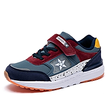 7e3bef534cd3 Casual Shoes For Boys Sneakers Kids Running Trainers Shoes