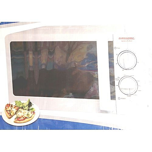 Microwave With Grill 20 Ltrs ES-MW20L