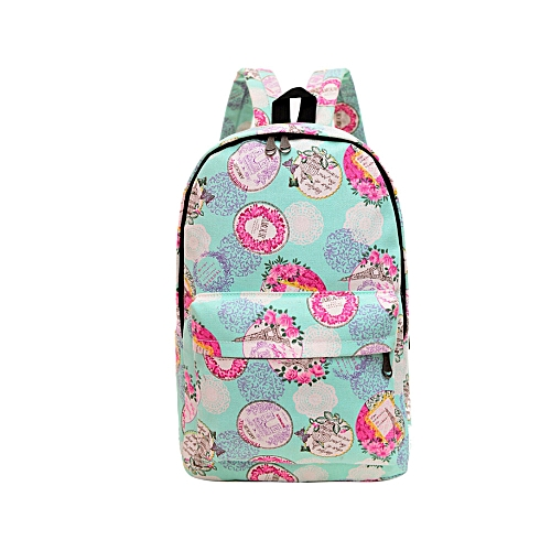 fc3d7e56da Fashion Correponde Women Printing Backpacks Backpack For Women And Men Rucksack  Canvas Bags