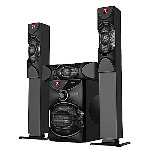 DJ 3030 Home Theatre System With Bluetooth