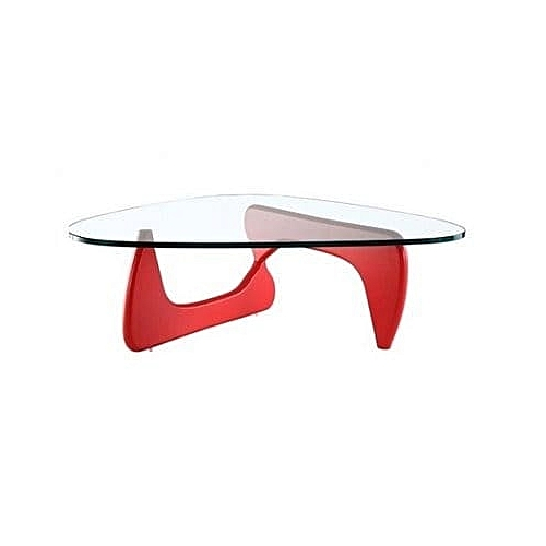 Style Triangle Coffee Table - 60x40 Cm