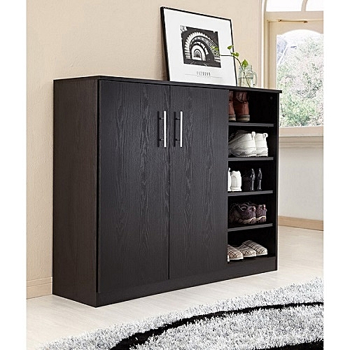 Anna Oversize Shoe/ Multi-purpose Cabinet (Delivery Within Lagos Only)