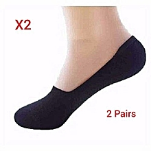 0e69f4bd2c2 No Show Socks   Half Socks - 2pairs