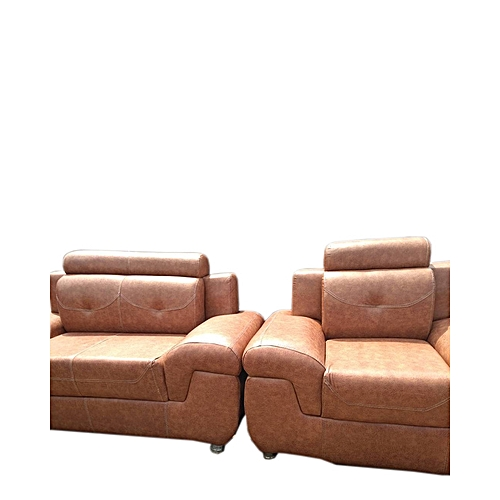 Stochhaman 7 Seater Exquisite Leather Set