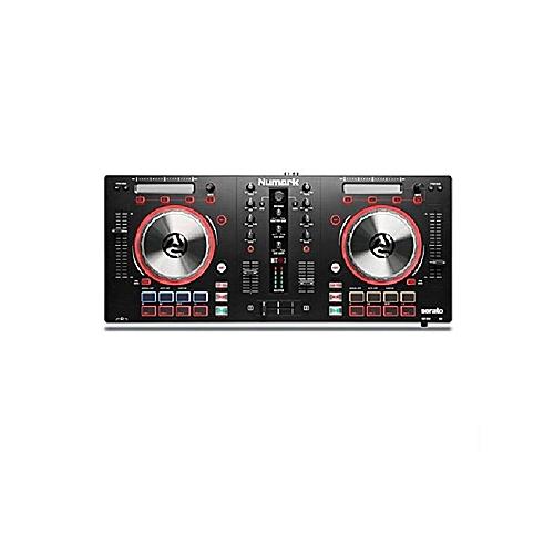 serato dj crack for mixtrack pro 3