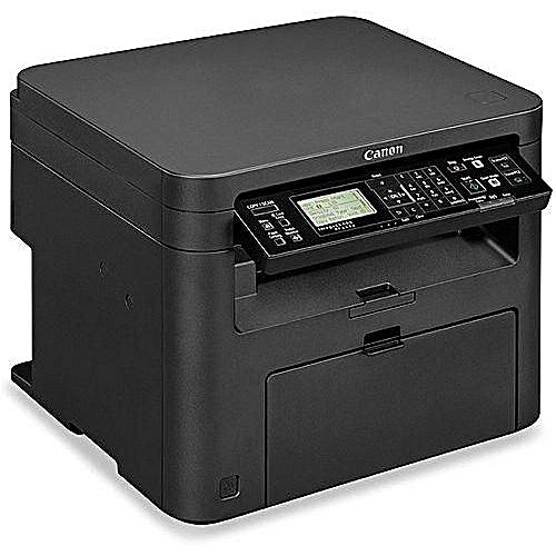I-Sensys MF211 Mono Laser All-in-One Printer