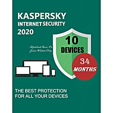 Internet Security 2020/10Devices/34 MT Wind MacAndroid & IOS for sale  Nigeria