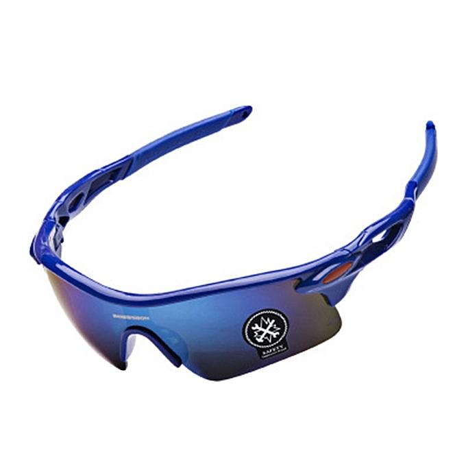 d922347b1601 Koaisd ROBESBON Anti-UV Bicycle Sunglasses Cycling Glasses Bike Goggles