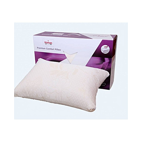 Vita Pearl Memory Pillow