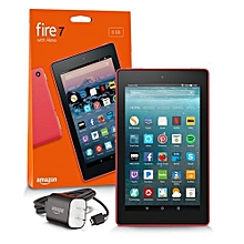 Amazon tablets buy online pay on delivery jumia nigeria all new fire 7 tablet with alexa 7quot 1gb 8gb rom fandeluxe Image collections