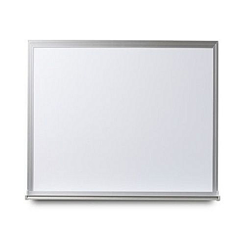 Magnetic White Board Marker Notice Board 2ft By 2FT
