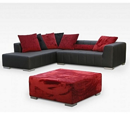 Bazaar L Shaped Sofa