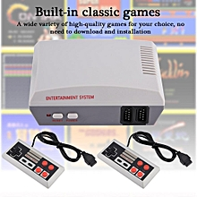 Used, NES Game Console Entertainment System HD AV Output Dual Joysticks UK Plug for sale  Nigeria