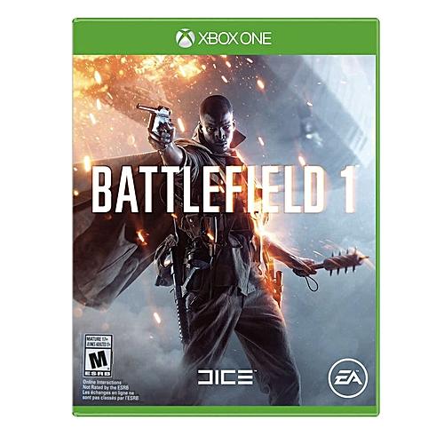 EA Battlefield 1 - Xbox One
