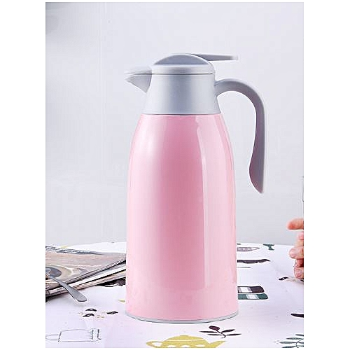 Insulated Hot Water Jug
