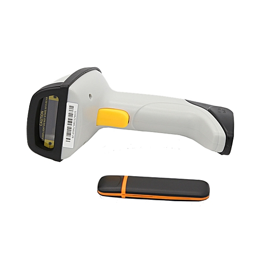 830G-2D-B Wireless Scanner Two-dimensional Image Barcode Scanner Supermarket