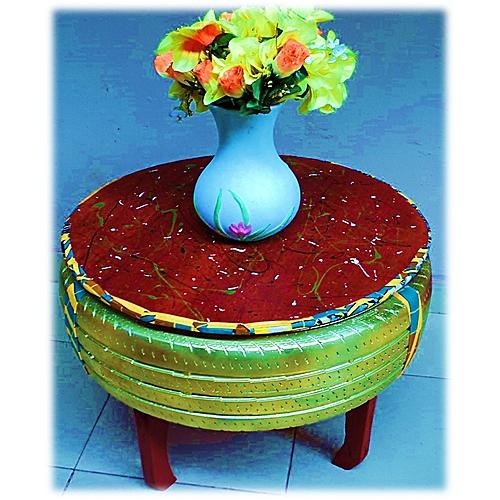 New Innovation Centre Table Design By Olanrewaju.O.E