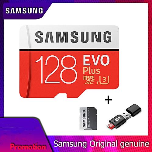 SAMSUNG Memory Card Micro SD Card 256GB 128gb 64GB