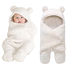 68e5b4466c Newborn Infant Baby Boy Girl Swaddle Baby Sleeping Wrap Blanket Photography  Prop