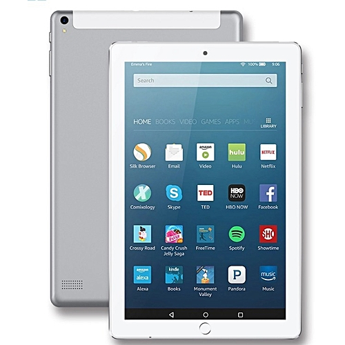 Camon S9 Tablet With 2 Sim Slots Free Stylus Pen