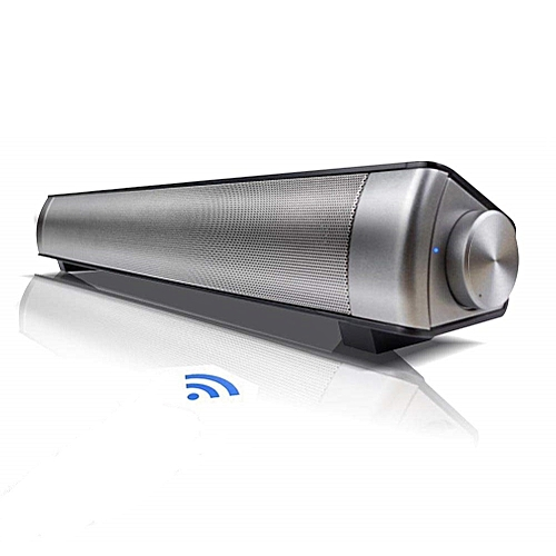 Sound Bar Bluetooth Wireless Speaker Soundbar - With Remote