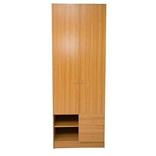 Wardrobe With 2 Doors -3 feet (LAGOS ORDERS ONLY)