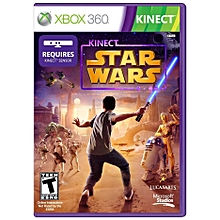 Kinect Star Wars - Xbox 360 for sale  Nigeria