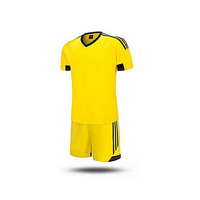 Soccer Jerseys Blue Yellow Green Yellow Red Men Best Football Soccer Jerseys  Adults Fans Shirt-