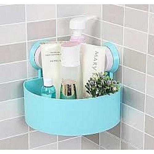 Triangular Soap Shelf