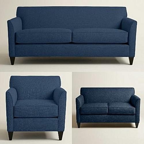 Yet 6 Seater Fabric Set
