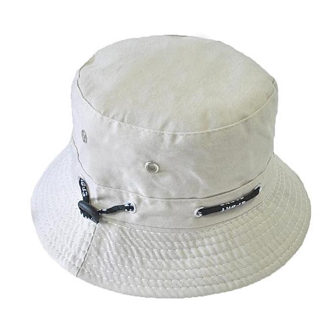 Tectores Trend Men Women Unisex Cotton Bucket Hat Double Side Fishing Boonie  Bush Cap Visor Sun 961e7138475