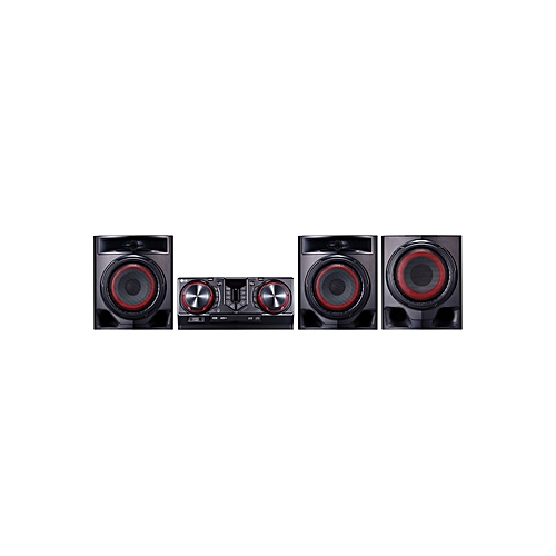 XBOOM Bluetooth Hi-Fi Audio System - CJ45