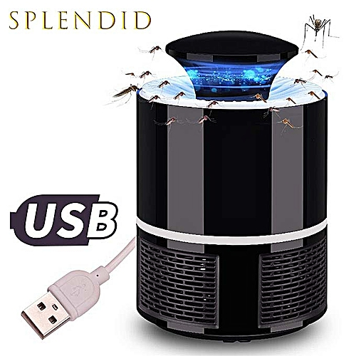 Electric Mosquito Killer Lamp USB Light LED