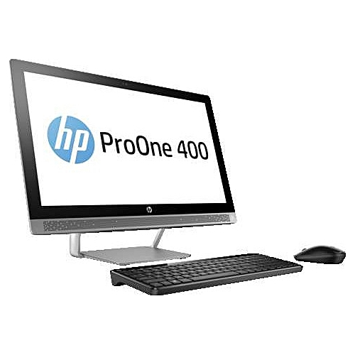 Hp Pro One 440 G3 23 8-inch Non-touch Aal In One