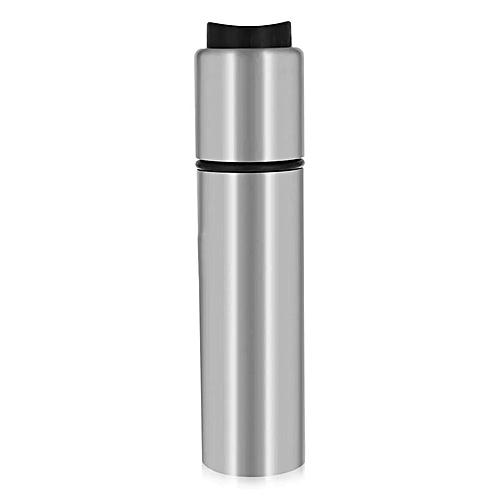 Kitchen Flavor Dispenser Stainless Steel Oil Sprayer Vinegar Sprayer Tool For Kitchen Tool BBQ Gadgets Tools